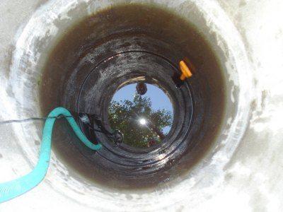 Чистая вода – результат правильного устройства колодца
