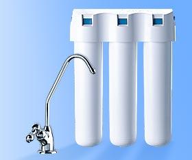 Дополнительные фильтры для очищения питьевой воды
