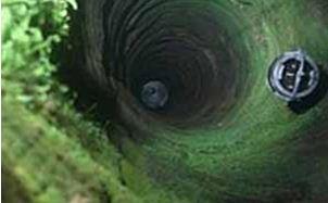 Если уже зацвели внутренние стены колодца, как на фото, то, что удивляться, что вас не устраивает вода