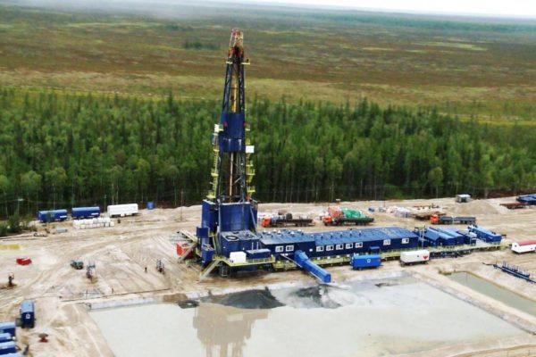 Геологоразведка ведется только промышленным способом.