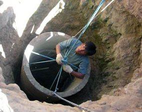 Использование подъемных механизмов при работе с бетонными конструкциями