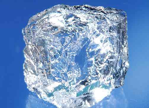 Куб льда