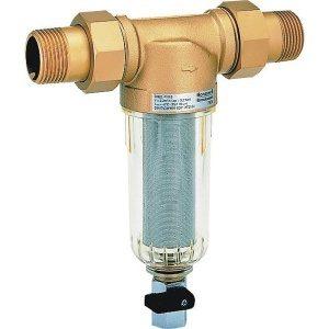 Механические магистральные фильтры для очистки воды из колодца