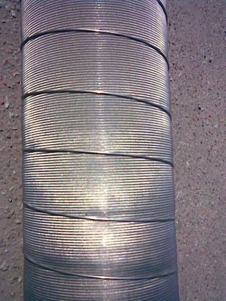 На фото: хороший фильтр – залог чистой воды из водозабора