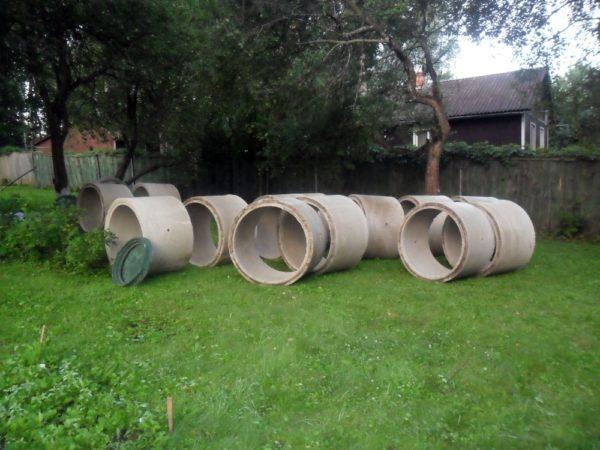 Оборудование для производства колодезных колец должно максимально точно воспроизводить геометрию изделий.