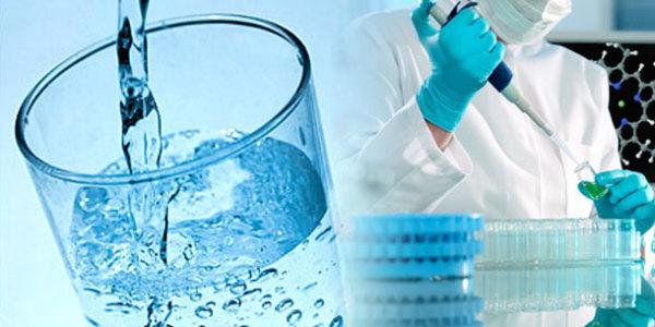 Пьёте ли вы чистую воду