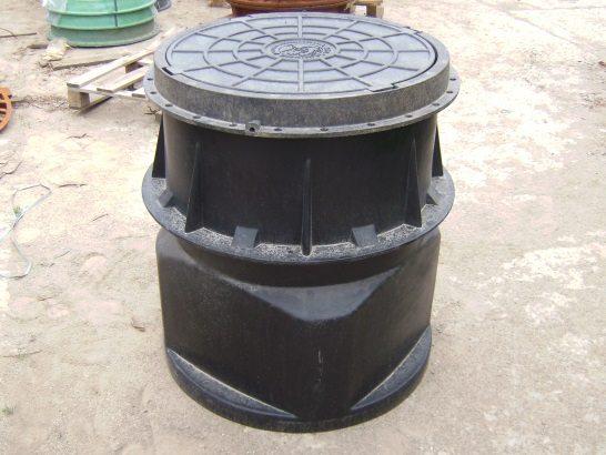 Полимерные материалы используют при изготовлении всех необходимых деталей системы, что позволяет создавать любые конструкции с разным назначением