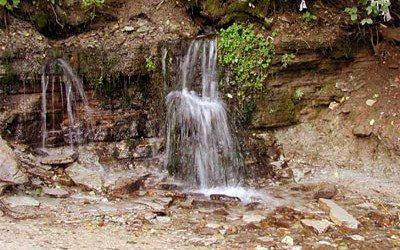 Природные источники пресной воды – это самостоятельный выход на поверхность грунтовых вод.