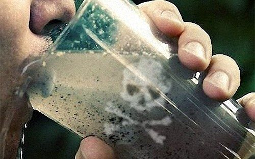 Профилактика и борьба с бактериальным загрязнением колодца очень важны!