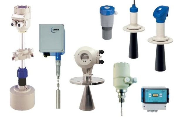 Различные виды ультразвуковых систем для измерения уровня воды в скважине