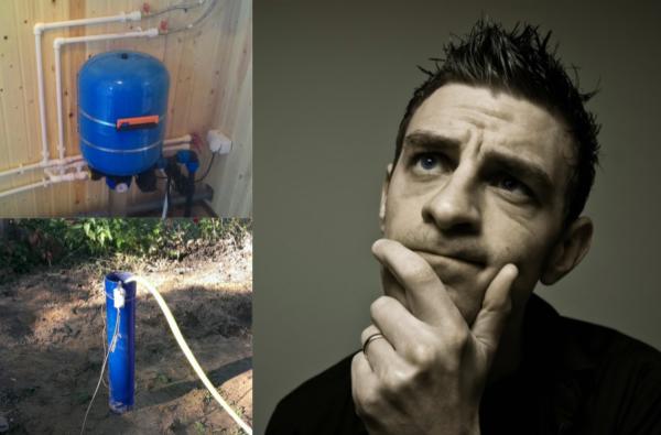 Решили провести водопровод в частный загородный дом, но не знаете, какой насос для этого подобрать? О критериях выбора читайте дальше
