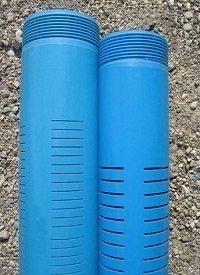 Щелевые пластиковые фильтры