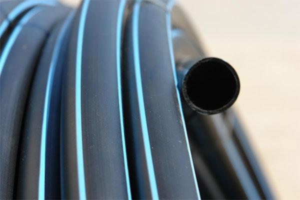 Трубы из полиэтилена