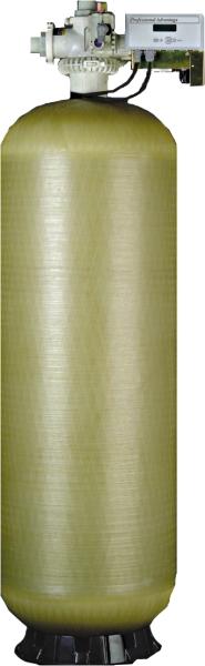 Угольный фильтр для скважинного насоса