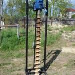 Установка для бурения скважины