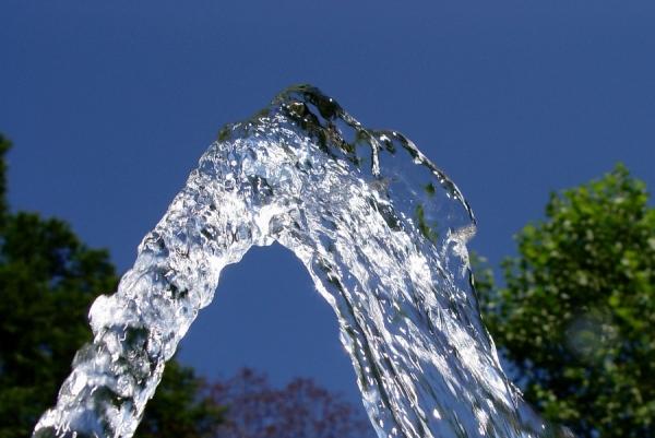 В итоге мы получаем чистую воду.