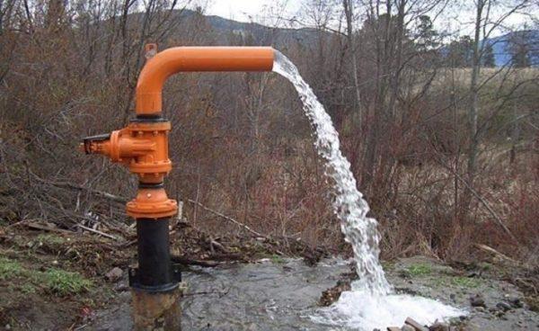 Водоносный известняковый горизонт способен с лёгкостью обеспечить водой ваш загородный участок на долгие десятилетия